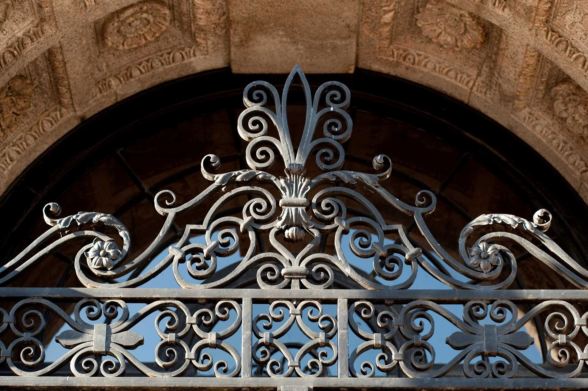 Vrata a brány Praha 11
